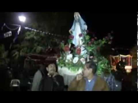 Fiestas La Villita Ameca Jalisco 2014 2nda parte