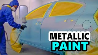 hmonghot com how to spray paint a car at home yourself aerosol. Black Bedroom Furniture Sets. Home Design Ideas