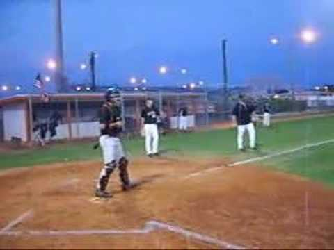 Catcher Prospect Videos Piper Catcher Prospect