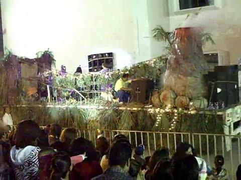 Carnaval Mante 2010  Parte 4