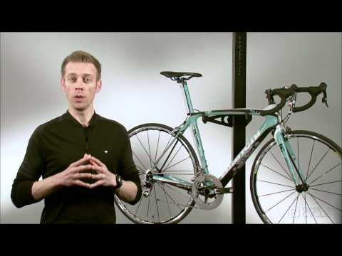 Competitive Cyclist Featured Bike: Bianchi Oltre with SRAM Red