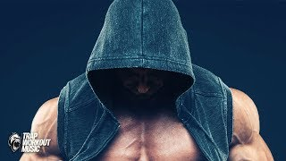 WORKOUT MUSIC MIX ⚡️ BEST TRAP DROPS 2018 (Mixed by E.P.O)