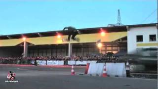 Stuntvogel - Outdoor Stunts 2011