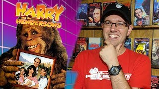 The BIGFOOT Movie: Harry and the Hendersons - Rental Reviews