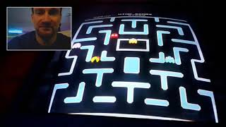 Let's Play - Ms. Pac-Man (Arcade)