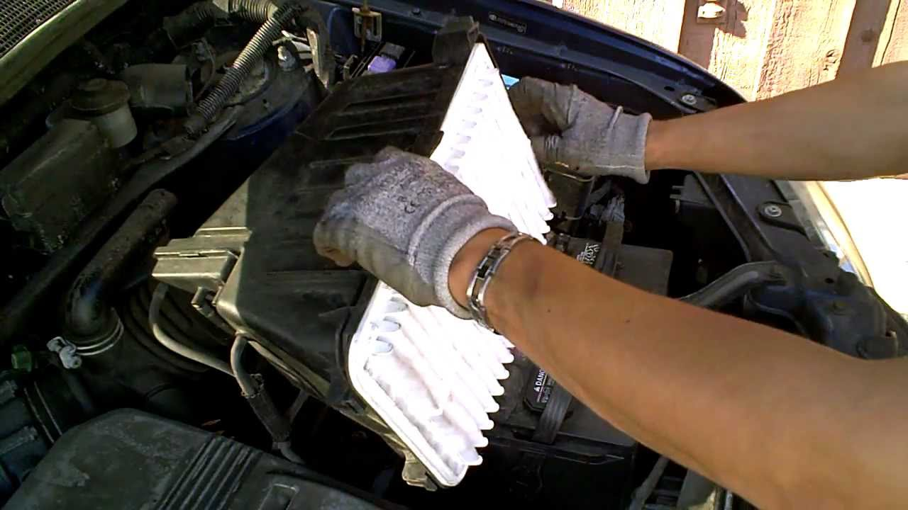 Watch together with Toyota Ta a Engine Air Filter Location together with Egr Valve 2000 Nissan Frontier V6 Location as well Watch moreover Position Of Parts In Engine  partment. on toyota tacoma cabin filter location