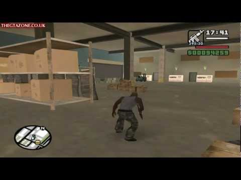 GTA San Andreas - Mission #75 - You