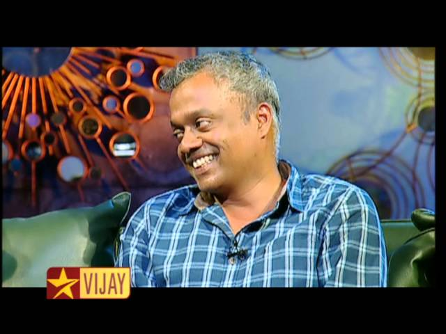 Koffee with DD - Veera, Regina and Gautham Menon | 15th March 2015 | Promo 3