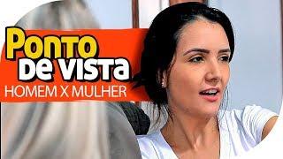 PONTO DE VISTA - PARAFUSO SOLTO