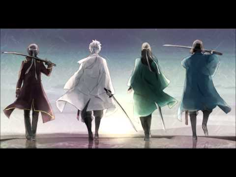 Gintama Op 4 Full video