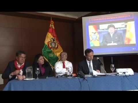 TUTO QUIROGA LA GRAN ESTAFA DE LA NACIONALIZACIÓN DE EVO MORALES