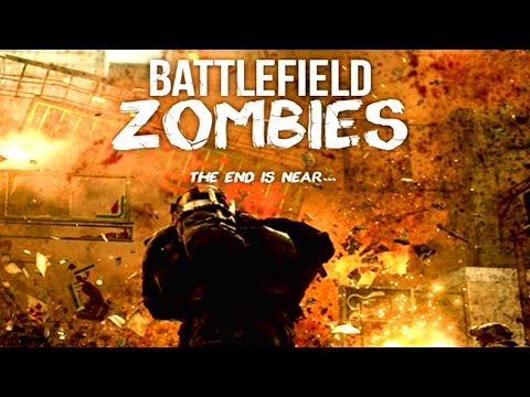 BF4 ZOMBIES MOD! - New Mode Explained!