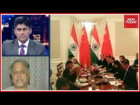 Brazil, Austria, New Zealand & Turkey Oppose India's NSG Bid At Seoul Meet