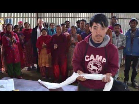 Nepal Trekking 2015 Slideshow (December)