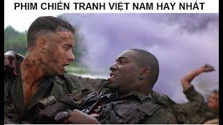 Phim chiến Tranh Việt Nam Xưa Hay Nhất Trước 1975 | Khắc họa rõ nét thời kỳ chiến tranh Việt Nam