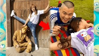 Best FUNNY Videos 2018 People Doing Stupid Things  Compilation,.Cah Mending EP 8