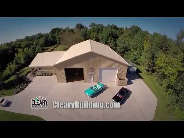 Cleary Building Corp. 2014 Promo