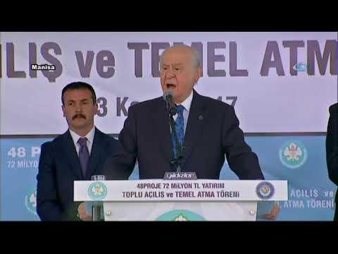 """""""Şayet CHP Yanına HDP ve Diğer Yedeklerini Alıp..."""""""