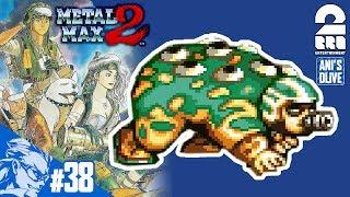 #38【RPG】兄者の「メタルマックス2」【2BRO.】