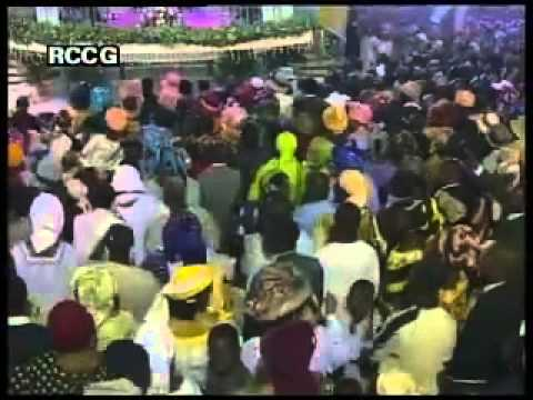 convention 2003 Thanksgiving Service