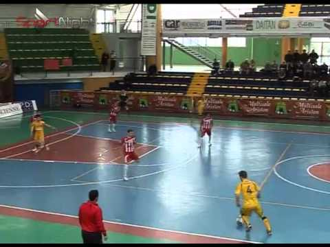 Sport Night – 13a Puntata – CALCIO A 5 – Serie A2, B e C1