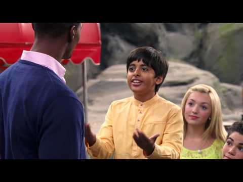 Say Yes To The Messy Dress - Clip - Jessie - Disney Channel Official video