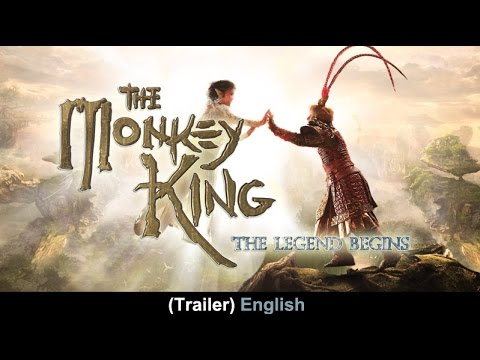 Watch The Monkey King the Legend Begins (2016) Online Full Movie Free Putlocker