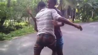 Bangla funny video.  Jony,FARUK,emran