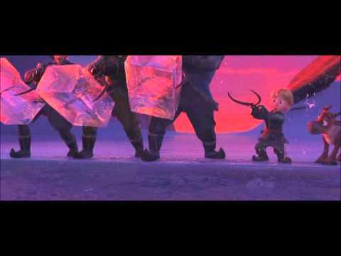 Karlar Ülkesi Şarkıları (Türkçe) = Frozen Songs (Turkish)  Frozen Heart
