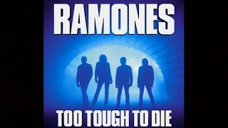 Watch Ramones Too Tough To Die video