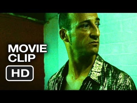 Reality Movie CLIP – Sneaking In (2013) – Matteo Garrone Movie HD