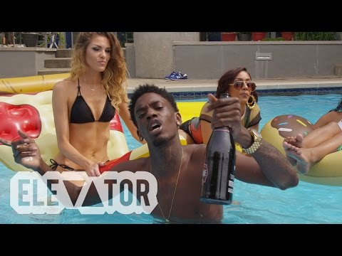 Jimmy Wopo Ballin For A Minute Ft. KRSZ (Official Music Video) rap music videos 2016