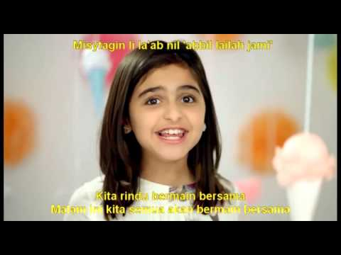 Hala Al Turk - Happy Happy Lyrics and Translate \lirik dan terjemahan/ ||||| حلا الترك - هابي هابي