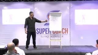MAURICIO SAMPAIO - SUPER COACH | Master Coach de Carreira