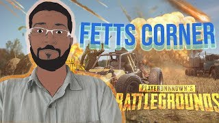 PUBG PC Masti! Trying to get better at the game!