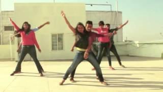 Dance Basanti Ungli Dance Cover  YODC Choreography   Youtube com