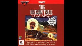 DOS: The Oregon Trail