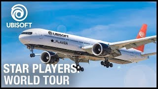 Ubisoft Star Players: World Tour | Ubisoft [NA]