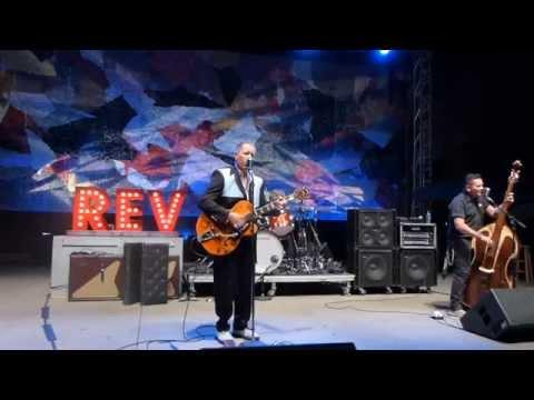 Reverend Horton Heat - Its Martini Time