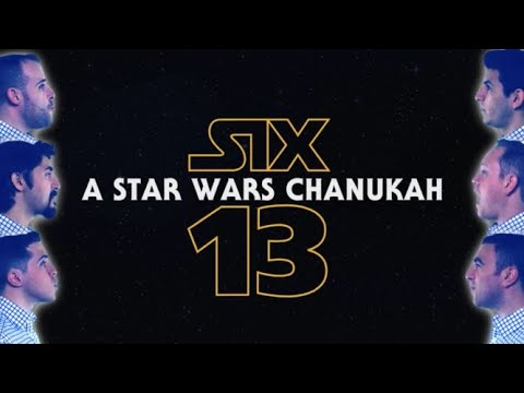 Star Wars Hanuka
