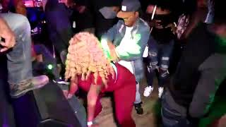 One Corner Dance Challenge Hits Club Ciroc In Minnesota USA
