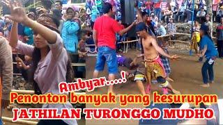 download lagu Jathilan Turonggo Mudho -penonton Banyak Yg Kesurupan Ngasem,botodayaan Rongkop gratis