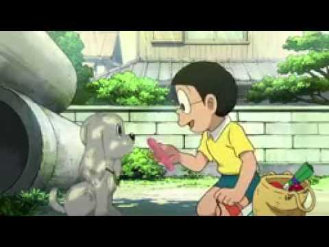 TrailerDoraemon movie 2014 HD   Nobita and the New Great Haunts of Evil thumbnail