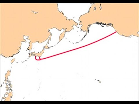 Google's undersea cable between the US and Japan goes live