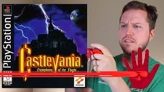 Castlevania Symphony of the Night | Re:Certified Classic [SSFF]