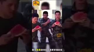 Speed Eating China