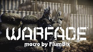 Warface X7 Bloody макрос для Беретта МХ4 Шторм | Macro for Beretta MX4 Storm SMG