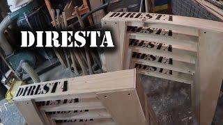 ✔ DiResta Saw Horses