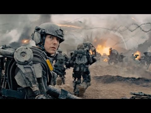 Edge of Tomorrow SUPER SPOILER EDITION Discussion