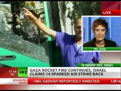 Border Battle: Israel, Hamas renew truce to stop tit-for-tat warfare